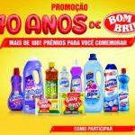 Bombril celebra 70 anos com promoção